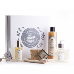 Cofret Premium Naturel