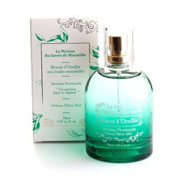 Parfum de perna cu uleiuri esentiale 50 ml - VERBINA DE PROVENCE