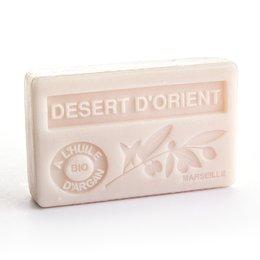 Sapun 100g Ulei de Argan Bio - DESERT D'ORIENT