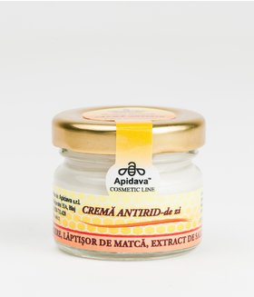 CREMA ANTIRID- Apidava, 30ml