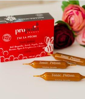 POTIUNE TONICA- Propolia