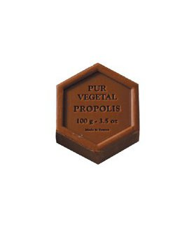 SAPUN HEXAGONAL CU PROPOLIS- Thomas, 100g