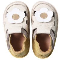 Barefoot kids sandals - Classic Summer dream