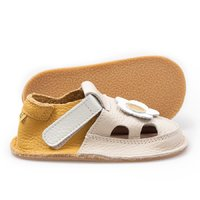 Barefoot kids sandals - Daisy