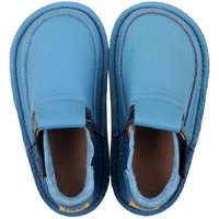 Barefoot kids shoes - Classic Jeans