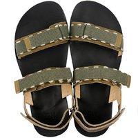 Barefoot men's sandals - MOSS - Terano