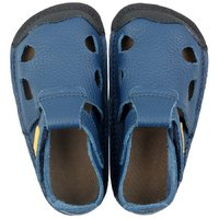 Barefoot sandals - NIDO Origin - Navy