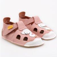 Barefoot sandals - NIDO Origin - Sara