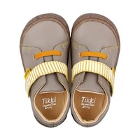 Barefoot shoes - Aster Stripes 19-23 EU
