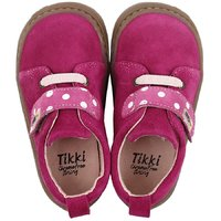 Barefoot shoes HARLEQUIN - Fuxia 21-23 EU