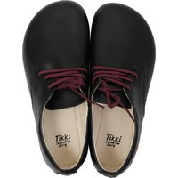 Minimalist wide adult shoes ROOTS - Abyss