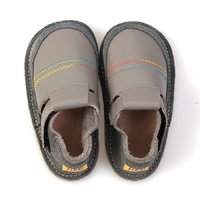 OUTLET Barefoot kids shoes - Classic Rainbow