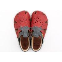 OUTLET Aranya leather -  Strawberry 24-32 EU