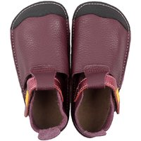 OUTLET Barefoot shoes 19-23 EU - NIDO Berry