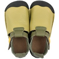 OUTLET Barefoot shoes 19-23 EU - NIDO Forest