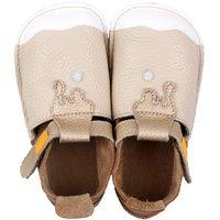 OUTLET Barefoot shoes 19-23 EU - NIDO Vanilla