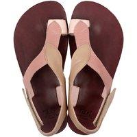 OUTLET - Sandale damă barefoot 'SOUL' -  Sakura
