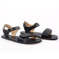 OUTLET - Sandale damă barefoot 'VIBE' - Infinity Black