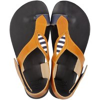OUTLET - 'SOUL' barefoot women's sandals - Bretagne
