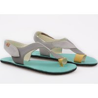 OUTLET - 'SOUL' barefoot women's sandals - City Sun