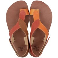OUTLET - 'SOUL' barefoot women's sandals - Indian Spice