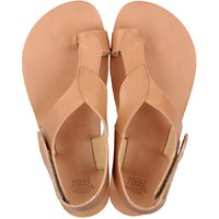 OUTLET - 'SOUL' barefoot women's sandals - Natur