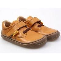 Pantofi Barefoot - Aster Muștar
