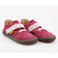 Pantofi Barefoot - Aster Raspberry 24-29 EU