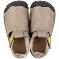 Pantofi Barefoot 24-32 EU - NIDO Terra