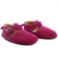 Pantofi primii pasi POUF – Alice
