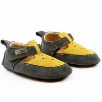 Pantofi primii pasi - pe comanda - POUF City
