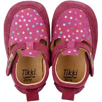 Pantofi primii pasi POUF – Confetti - EDITIE LIMITATA