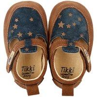 Pantofi primii pasi POUF – Copper - EDITIE LIMITATA