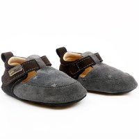 Pantofi primii pasi POUF – Cosmos - EDITIE LIMITATA
