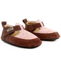 Pantofi primii pasi POUF – Monet - EDITIE LIMITATA
