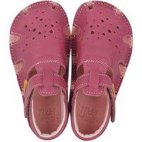 Sandale Barefoot - Aranya Fuxia 19-23 EU