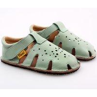 Sandale Barefoot - Aranya Mint Green 19-23 EU
