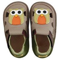 Sandale Barefoot copii - Classic Bufnița de vară