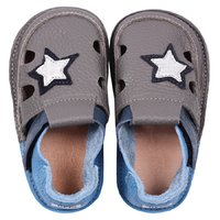 Sandale Barefoot copii - Classic Cer înstelat