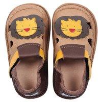 Sandale Barefoot copii - Classic Leușor neînfricat
