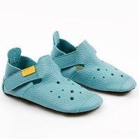 Soft soled shoes - Ziggy Azure 18-29 EU