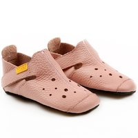 Soft soled shoes - Ziggy Rose 30-35 EU