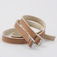 Strap accessory NOCCIOLA