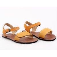 'VIBE' barefoot women's sandals - Summer