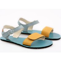 'VIBE' barefoot women's sandals - Sun Breeze